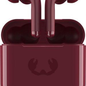 Fresh 'n Rebel Twins 2 Tip - True Wireless oordopjes - Ruby Red