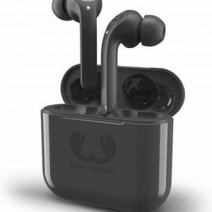 Fresh 'n Rebel Twins Tip - True Wireless In-ear koptelefoon met ear tip - Storm Grey