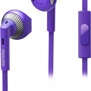 HS Ear buds 15mm speakers with bass boos