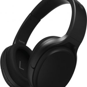 """Hama Bluetooth®-koptelefoon """"Tour ANC"""", over-ear, Active Noise Cancelling, micro"""