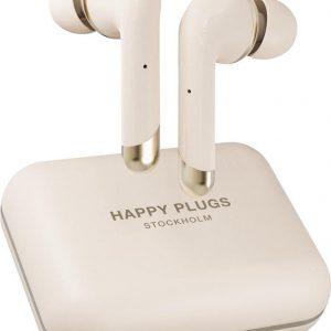 Happy Plugs Hoofdtelefoon Air 1 Plus In ear Gold