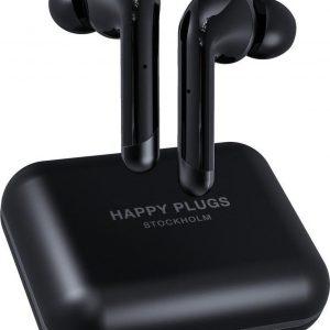 Happy Plugs Hoofdtelefoon Air 1 Plus In ear zwart