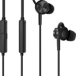 Huawei earphones 3 - met Active Noise Cancelling - Zwart