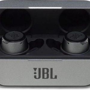 JBL Reflect Flow - Draadloze in-ear oordopjes - Zwart