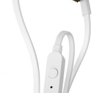 JBL T210 - In-ear oordopjes - Goud