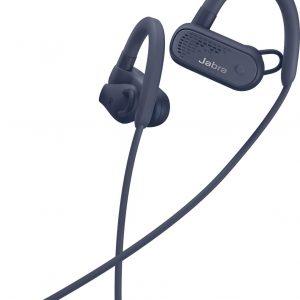 Jabra Elite Active 45e - Draadloze in-ear oordopjes - Blauw
