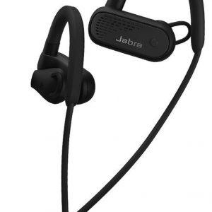 Jabra Elite Active 45e - Draadloze in-ear oordopjes - Zwart