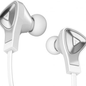 Monster DNA - In-ear oordopjes - Wit