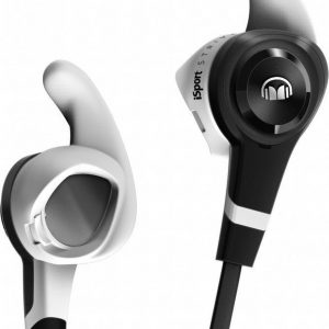 Monster iSport Strive In-Ear Black