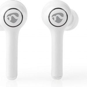 Nedis Volledig draadloze Bluetooth-oordopjes | 6 uur