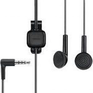 Nokia Stereo Headset WH-102 In-ear Zwart bulk
