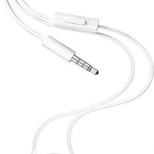 Nokia Stereo Headset WH-208 - oordopjes voor Lumia telefoons - White