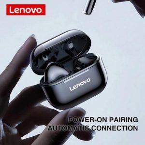 Oordop - Airpods - Wireless Earphones - Draadloos - Draadloze Oordopjes - Draadloze Oortjes - Bluetooth Oordopjes - Oor - Earpods - Bluetooth Oortjes - Nieuwe Collectie 2021 - Zwart