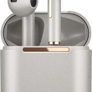 Oordop - Wireless Earphones - Draadloos - Draadloze Oordopjes - Draadloze Oortjes - Bluetooth Oordopjes - Oor - Earpods - Bluetooth Oortjes - Goud - Rose - Zilver