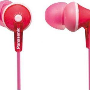 Panasonic RP-HJE125 - In-ear oordopjes - Roze