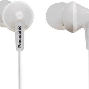 Panasonic RP-HJE125 - In-ear oordopjes - Wit