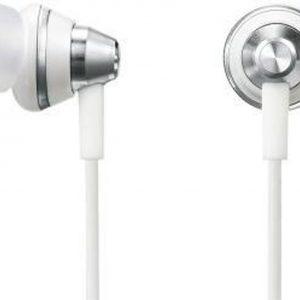 Panasonic RP-HJE355E-W headphones/headset Hoofdtelefoons In-ear Wit