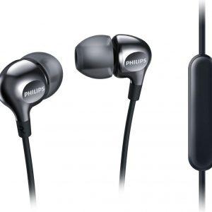 Philips Hoofdtelefoons met microfoon SHE3705BK/00