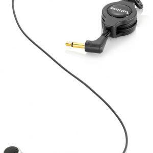 Philips LFH9162 - Microfoon voor telefoonbeantwoording