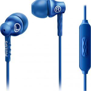 Philips Oortelefoon met microfoon SHE8105BL/00