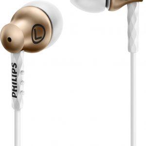 Philips SHE8100 - In-ear oordopjes - Goud