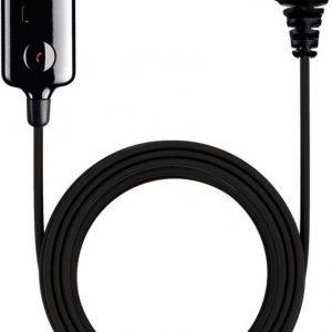 Philips SHH1211UG Headset aansluiting