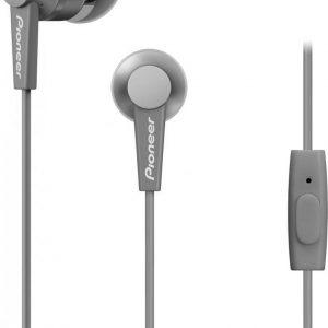 Pioneer SE-C3T In-Ear Gray