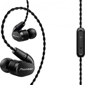 Pioneer SE-CH5T Hi-Res In-Ear Black
