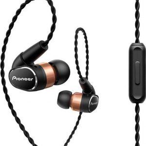 Pioneer SE-CH9T Hi-Res In-Ear Black