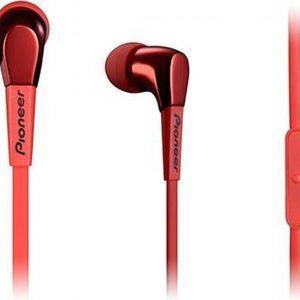 Pioneer SE-CL722T In-Ear Red