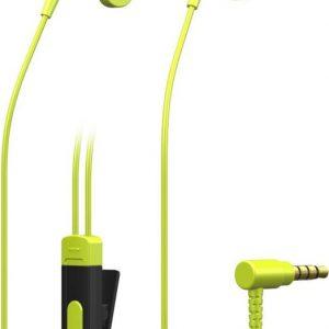 Pioneer SE-E5T Sports In-Ear Yellow