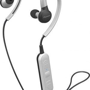 Pioneer SE-E6BT Bluetooth Sports In-Ear Black