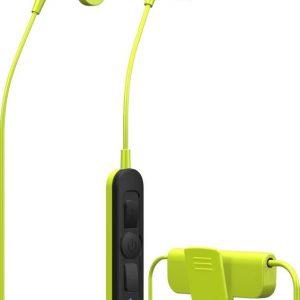 Pioneer SE-E7BT Sport In-Ear Yellow