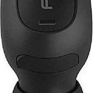 QCY Mini 2 - Volledig draadloos In-Ear oordopje (ZWART) | 3 uur gebruik