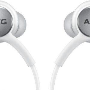Samsung AKG Headset - In-Ear Stereo Headset 3,5mm Jack - Wit