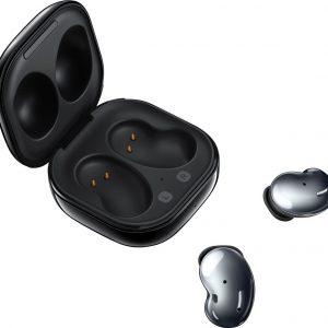 Samsung Galaxy Buds Live - Noise Cancelling - Zwart