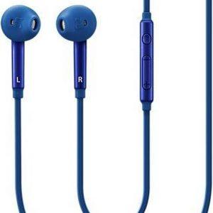 Samsung In-ear oordopjes - Blauw - voor Samsung Galaxy S6, S6 Edge, S7, S7 Edge etc.