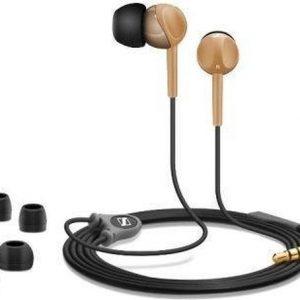 Sennheiser CX 215 - In-ear koptelefoon - Brons