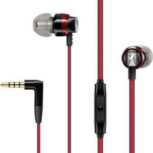 Sennheiser CX 300s - In-ear oordopjes - Rood