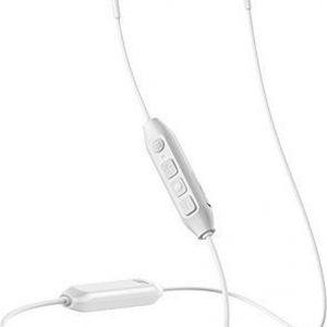 Sennheiser CX 350 BT - In-ear oordopjes - Wit
