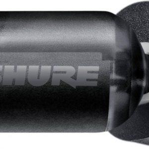 Shure AONIC 3 reserve earphone rechts zwart