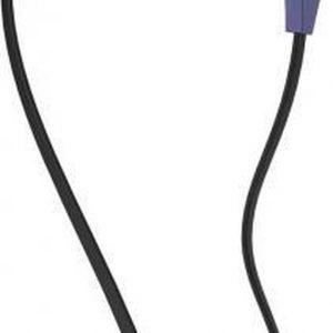 Skullcandy Ink'd 2 Paars In-ear koptelefoon Geschikt met Apple en Samsung