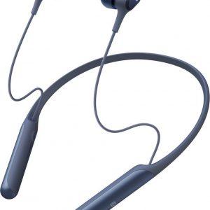 Sony WI-C600N - Draadloze in-ear oordopjes - Blauw