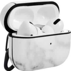TERRATEC AirBox beschermhoesje voor AirPods Pro Marmer