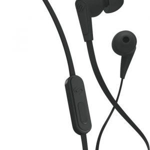 Urbanista Barcelona in-ear oortjes headphones - Zwart