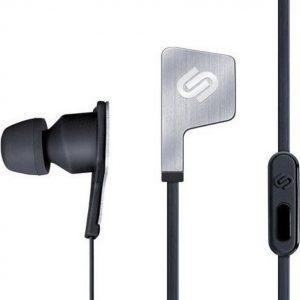 Urbanista - London Dark Clown in-ear headset - zilver