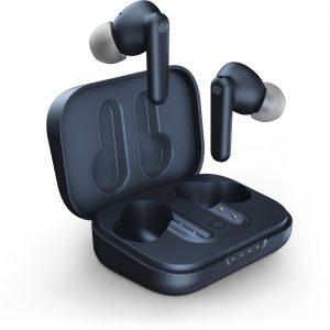 Urbanista London Wireless Earphones - Donkerblauw