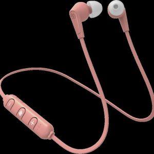 Urbanista Madrid draadloze in ear oortjes - Roze