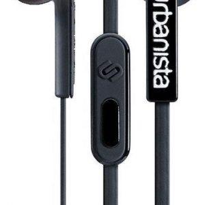 Urbanista Oslo Headset In-ear Zwart