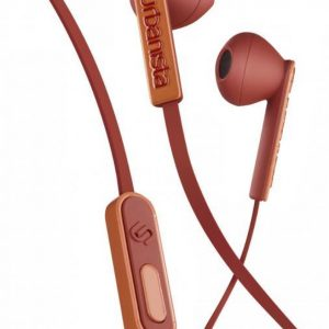 Urbanista San Francisco in ear phone headphones oortjes - Koper